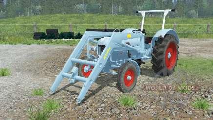 Eicher EM 300 Konigstiger for Farming Simulator 2013
