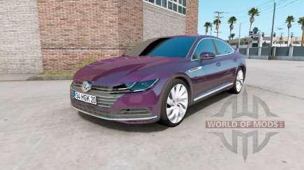 Volkswagen Arteon for American Truck Simulator