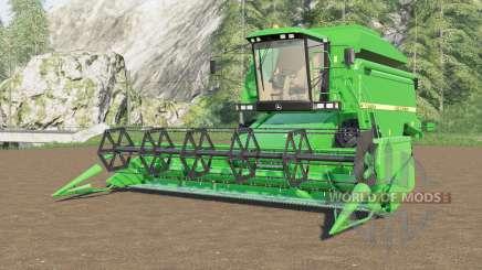 John Deere 2266 for Farming Simulator 2017