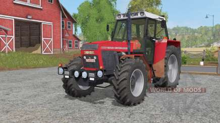 Zetor 161Ꝝ5 for Farming Simulator 2017