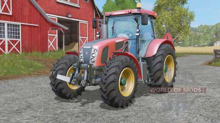 Ursus 15014 FL consolᶒ for Farming Simulator 2017