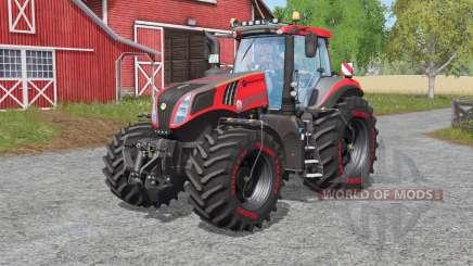 New Holland T8.4೩0 for Farming Simulator 2017