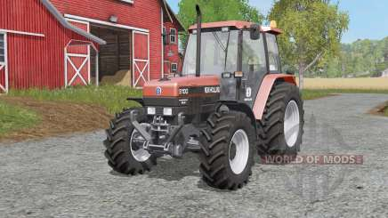 New Holland 40-series & S-series for Farming Simulator 2017