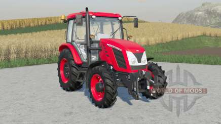 Zetor Forterra〡Major〡Proxima for Farming Simulator 2017