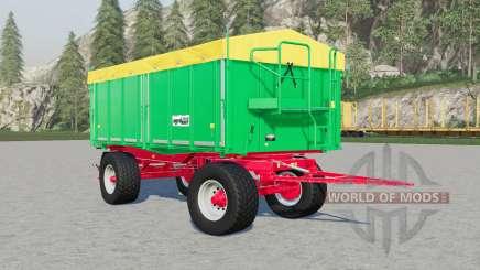Kroger Agroliner HKD 30೩ for Farming Simulator 2017