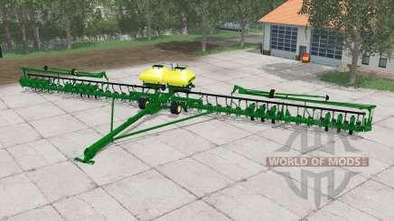 John Deere DB90 for Farming Simulator 2015