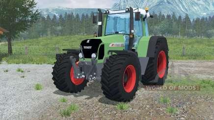 Fendt 818 Vario TMꞨ for Farming Simulator 2013
