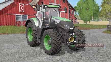 Case IH Optum CVX Platinum for Farming Simulator 2017