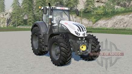 Steyr Terrus 6000 CVƮ for Farming Simulator 2017