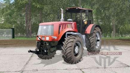 MTH-3022DC.1 Belaruꞓ for Farming Simulator 2015