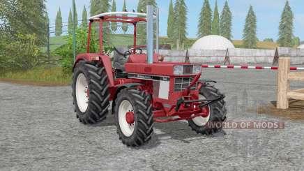 International 74Ꝝ for Farming Simulator 2017