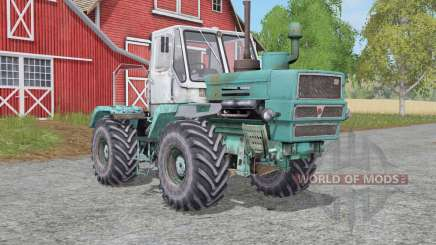 Ƭ-1ⴝ0Ƙ for Farming Simulator 2017