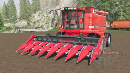 Case IH Axial-Flow 2088 for Farming Simulator 2017