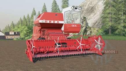 SK-5 Niv for Farming Simulator 2017