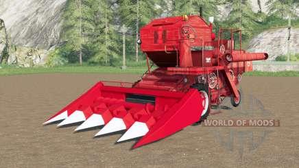 International Harvestor 141 for Farming Simulator 2017