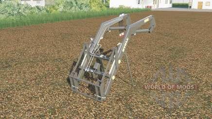 Stoll Super 1.ろ for Farming Simulator 2017
