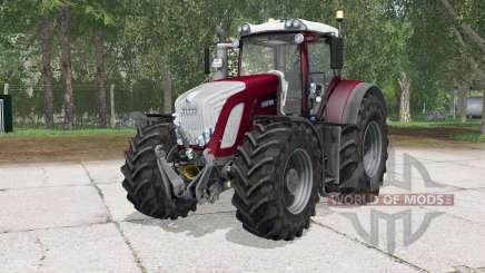 Fendt 900 Variø for Farming Simulator 2015