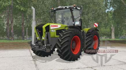 Claas Xerion 3300 Trac ꝞC for Farming Simulator 2015