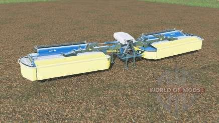 Pottinger NovaCat X8 EƊ for Farming Simulator 2017