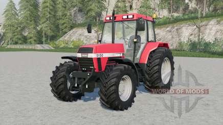 Case IH 5150 Maxxuᵯ for Farming Simulator 2017
