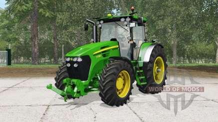 John Deere 77ვ0 for Farming Simulator 2015