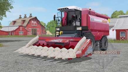 Palesse GS10. for Farming Simulator 2017