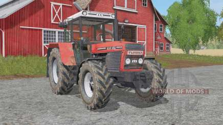ZTS 16245 Turbꝋ for Farming Simulator 2017