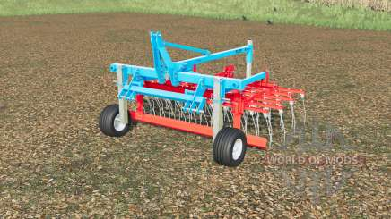 Gorenc Puler 200 for Farming Simulator 2017