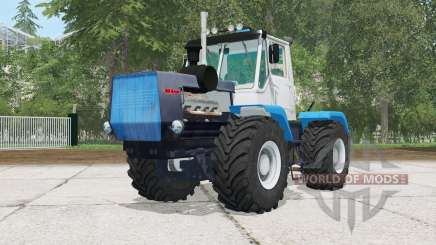 Ţ-150K for Farming Simulator 2015