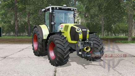 Claas Arion 6ƽ0 for Farming Simulator 2015