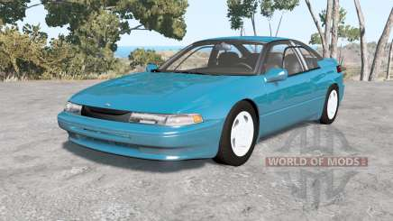 Subaru Alcyone SVX (CX) 1994 for BeamNG Drive