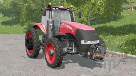 Case IH Magnum 300 CVX U.S. for Farming Simulator 2017
