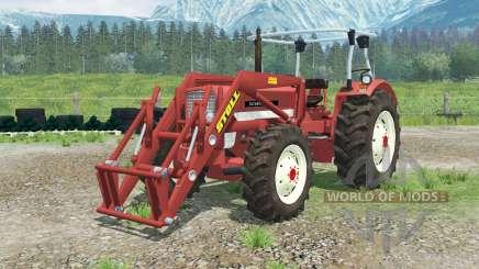 International 62Ꝝ for Farming Simulator 2013