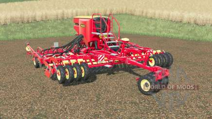 Vaderstad Rapid A 600S multiseeder for Farming Simulator 2017