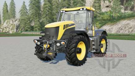 JCB Fastrac 3200 & 3230 Xtᶉa for Farming Simulator 2017