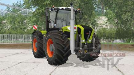 Claas Xerion 3300 Trac VҀ for Farming Simulator 2015