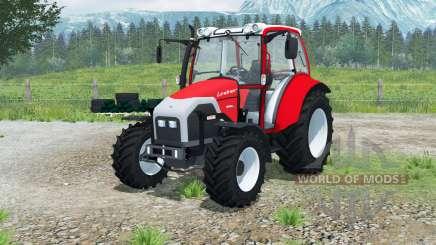 Lindner Geotrac 6Ꝝ for Farming Simulator 2013