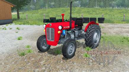 IMT 533 DeLuxᶒ for Farming Simulator 2013