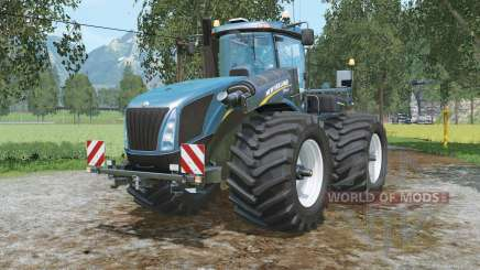 New Holland T9.ⴝ65 for Farming Simulator 2015