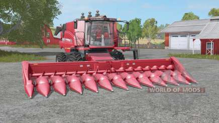 Case IH Axial-Flow 92ろ0 for Farming Simulator 2017