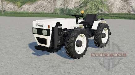 Pasquali 980E for Farming Simulator 2017