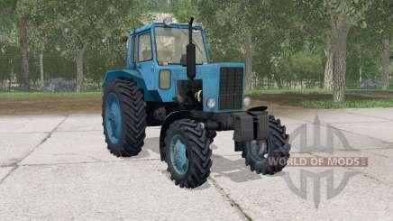 MTH-82 Belaruɕ for Farming Simulator 2015