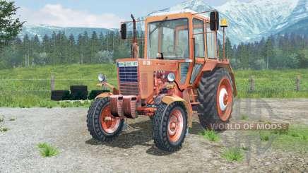 MTH-80 Belaruꞓ for Farming Simulator 2013