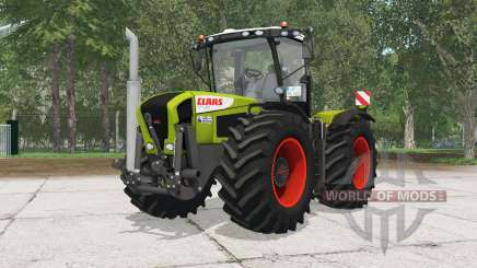 Claas Xerion 3300 Trac ѴC for Farming Simulator 2015
