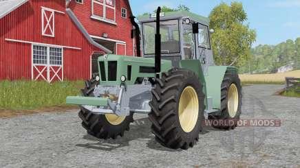 Schluter Super-Trac 1900 TVL-LS for Farming Simulator 2017