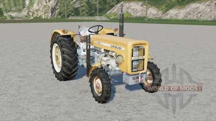 Ursus C-ვ55 for Farming Simulator 2017