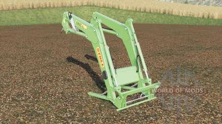 Stoll Robust F HD for Farming Simulator 2017