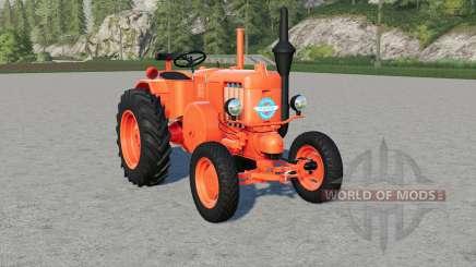 Pampa T01 for Farming Simulator 2017