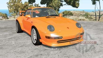 Porsche 911 GT2 (993) 1995 for BeamNG Drive