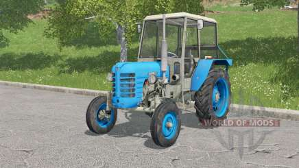Zetor ƺ011 for Farming Simulator 2017